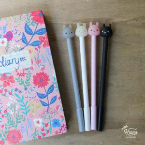 Bolígrafos Miffy