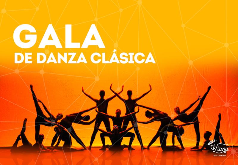 Gala de Danza Clásica