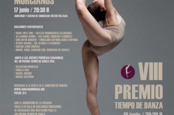 IV Gala de Bailarines Murcianos