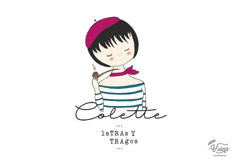 Logotipo Colette