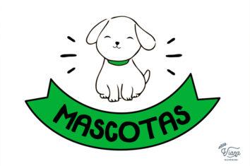 Logotipo Mascotas