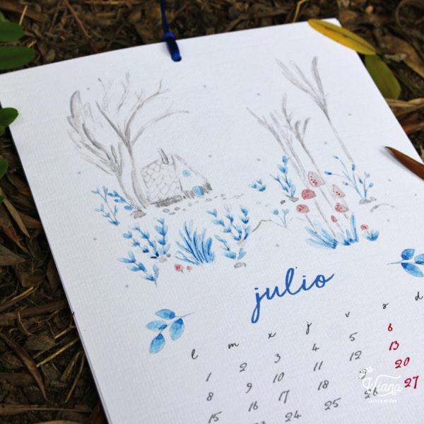 CalendarioJulio