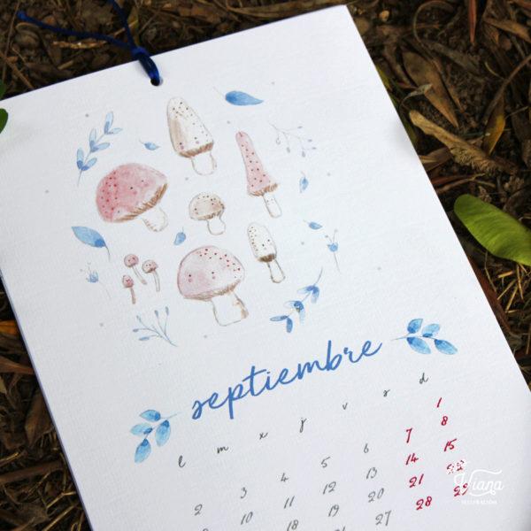 CalendarioSeptiembre