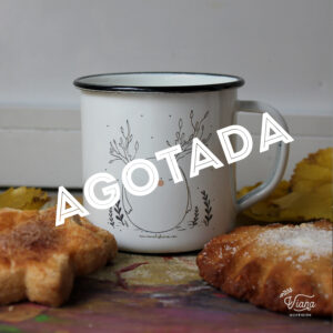 Agotada Gordiramas