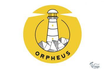 Logotipo Orpheis