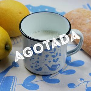 Agotada