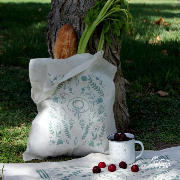 Tote Bag Ana
